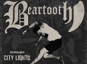 Beartooth with City Lights