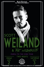 Scott Weiland & The Wildabouts featuring The Penfifteen Club / Attaloss
