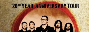 Candlebox, 20 Year Anniversary Tour with Candlelight Red / Open Air Studio / Take To the Oars