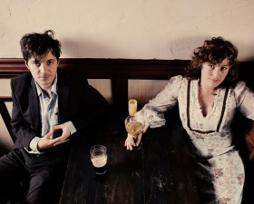 Shovels & Rope with special guest