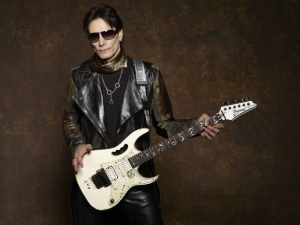 An Evening with, Steve Vai