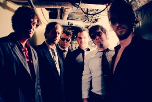 Electric Six plus My Jerusalem