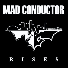 Mad Conductor featuring The Stupid Stupid Henchmen / Autocracy East / Community Service