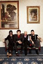 Rival Sons with Black Market Research, The Low Down, The Cold Stares presented by 102.9 The Buzz