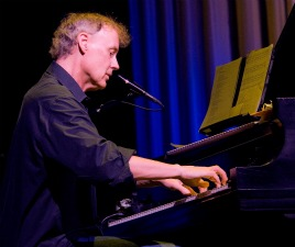 Bruce Hornsby & The Noisemakers plus New Orleans Nightcrawlers
