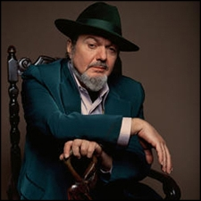 Dr. John & The Lower 911 plus TBA