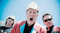 Reverend Horton Heat with Nekromantix / Deke Dickerson