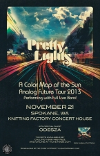 Pretty Lights Analog Future Tour 2013 featuring Odesza