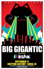 Big Gigantic featuring Ill-Esha / Sugarpillz