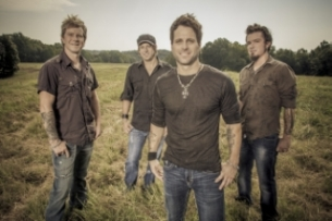 Parmalee with Chase Bryant