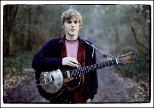 JOHNNY FLYNN & The Sussex Wit with Caitlin Rose