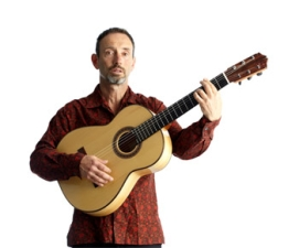 LIVE! ON STAGE JONATHAN RICHMAN featuring TOMMY LARKINS on the drums