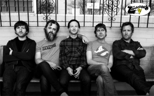 Minus The Bear with Tera Melos & The New Trust