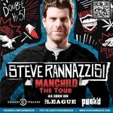 Steve Rannazzisi