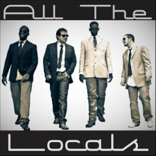All the Locals featuring Donnie n' Trill