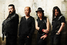 Loudness with Special Guests