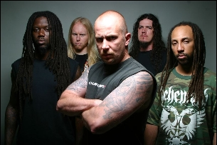 Suffocation with Misery Index, Mutant Supremacy, Humanity Falls and The Forrest Gump Mile High Marathon