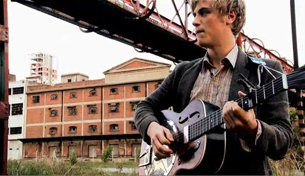 Johnny Flynn & The Sussex Wit with Caitlin Rose and The Cold Desert