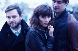 DRAGONETTE ~ LIVE IN LETHBRIDGE