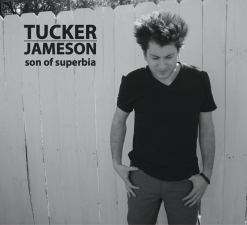 Tucker Jameson featuring Milton and the Devil's Party / Katy Glorioso