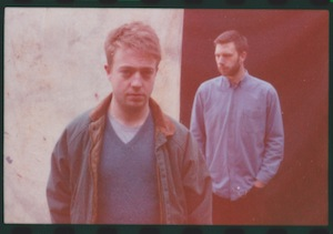 Mount Kimbie with Jonwayne and D33J