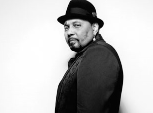An Intimate Evening With Aaron Neville / General Admission Seated Venue