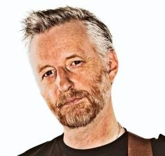 Billy Bragg with Joe Purdy