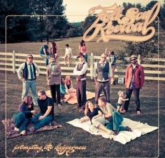 Folk Soul Revival featuring Whiskey Gentry & Holy Ghost Tent Revival