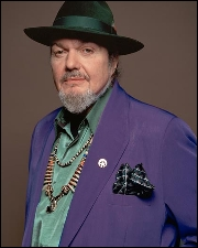 Dr. John And the Lower 911 with Zigaboo's Funk Revue and George Porter Jr. and His Runnin Pardners