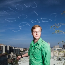 Kurt Braunohler, Plus Special Guests