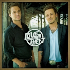 Love and Theft featuring Jackson Michelson