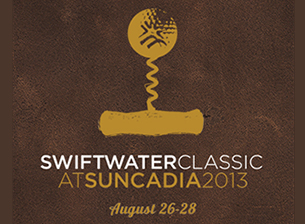 Swiftwater Classic at Suncadia Golf Tournament