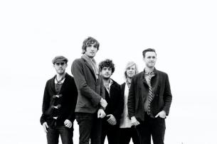 Green River Ordinance / Rosi Golan / JD Eicher (Solo)