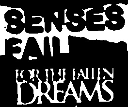 Senses Fail featuring www.sensesfail.com
