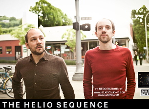 The Helio Sequence & Menomena