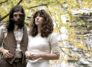 Widowspeak, With Special Guests