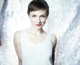 Kat Edmonson with Deanna Devore