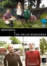 Menomena & The Helio Sequence
