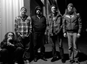 Built To Spill with Slam Dunk, The Warm Hair