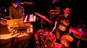 Break Science featuring Chali 2na with special guests Eric Krasno and Kirk Joseph plus Kraz plus Gypsyphonic Disko plus Gravity A