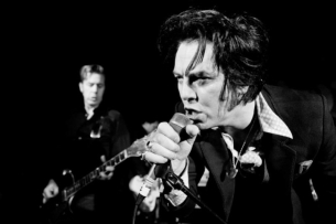 The Jim Jones Revue plus New York Junk, Jeremy & The Harlequins, Graveyard Lovers and special guests The Compulsions