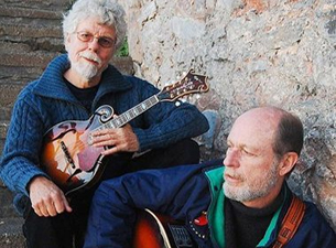 Paul Barrere and Fred Tackett of Little Feat (Acoustic Duo) / General Admission Seated Venue