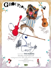 GROUPLOVE : The Seesaw Tour (Special Acoustic Set) with The Rubens