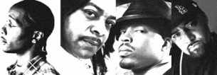 West Coast Revue featuring DJ Quik / Suga Free / Warren G / Mack 10