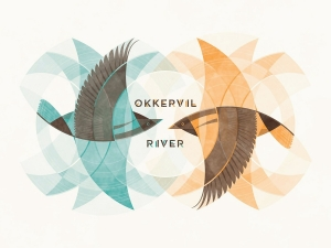 Okkervil River featuring Matthew E. White