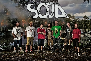SOJA with Thrive / Chris Boomer