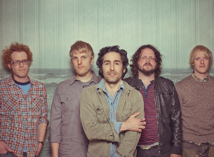 Blitzen Trapper with PHOX