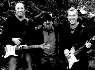 The Rides featuring Stephen Stills / Kenny Wayne Shepherd / Barry Goldberg