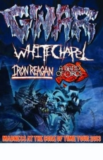 GWAR featuring White Chapel