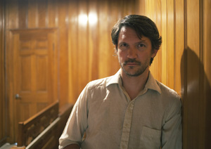 Tim Kasher featuring Laura Stevenson